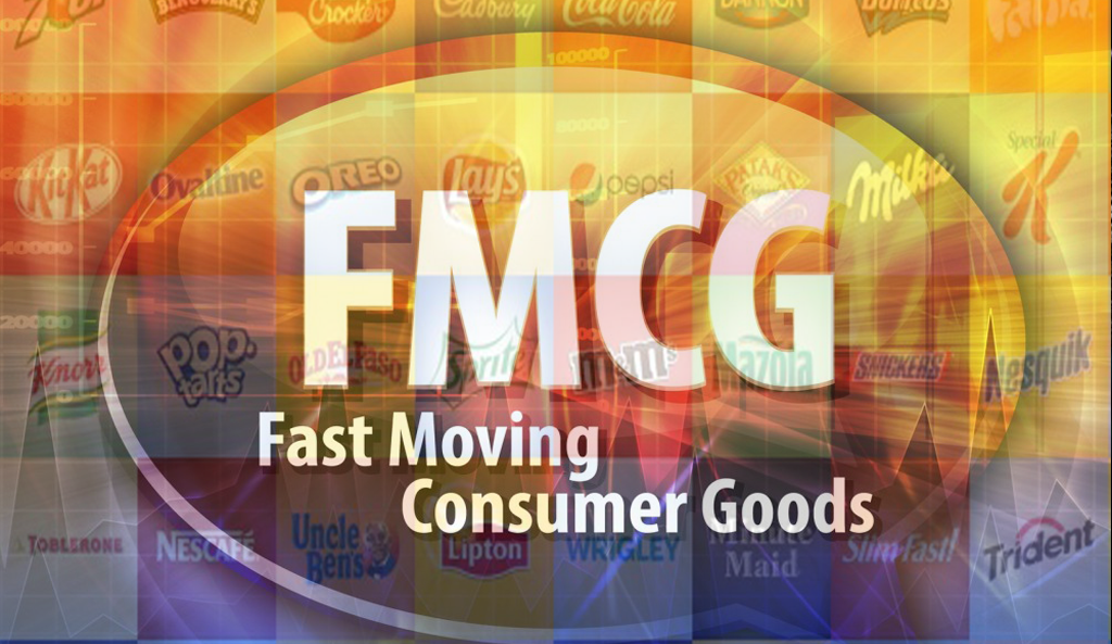 Fast-moving consumer goods FMCG