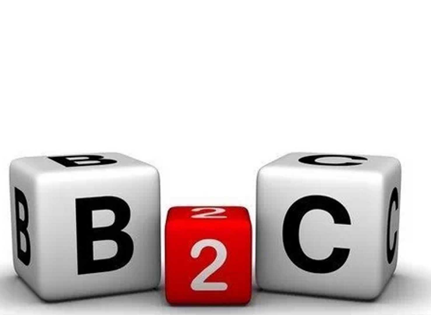 What is B2C