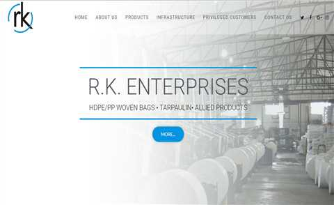 RK Enterprises, Pune