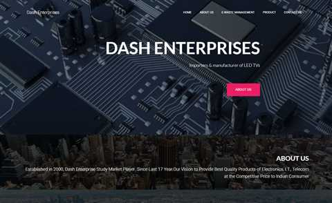 Dash Enterprises